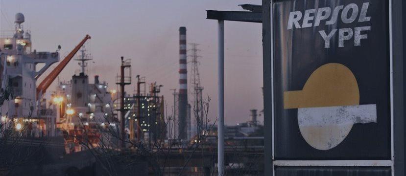 Repsol adquirirá a la canadiense Talisman por 13.000 mln dlrs