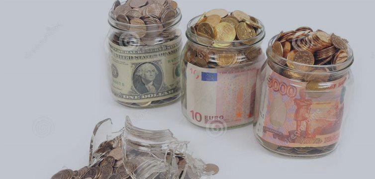 卢布危机下哪些国家遭殃?