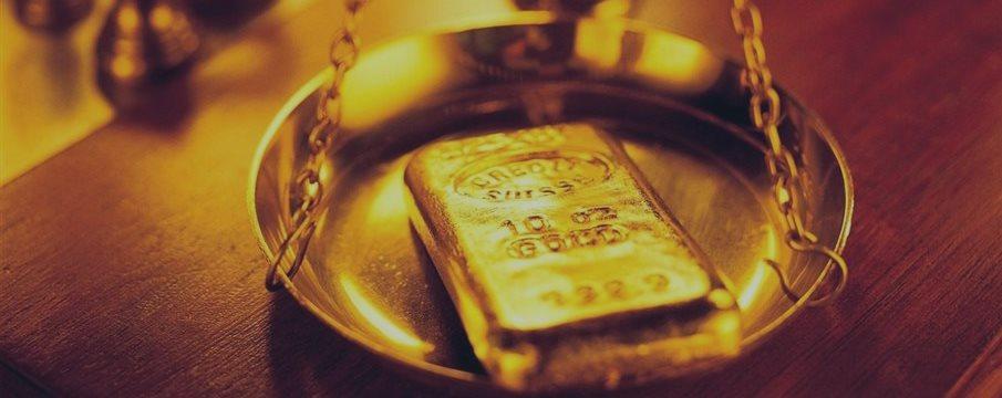 金价跌跌不休 黄金主题基金业绩难言乐观