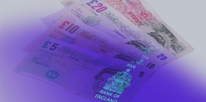 La libra esterlina aumenta con respecto al franco suizo y al euro durante la sesión europea