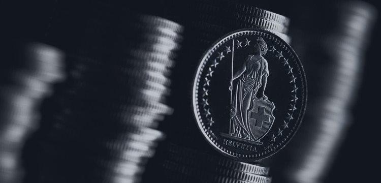 Aumentan los pares USD/CHF, GBP/CHF durante la jornada europea