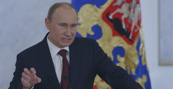 普京:俄当前经济困境或将持续两年