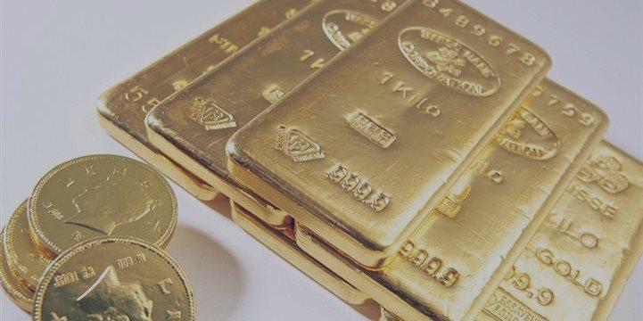 中国及印度黄金需求复苏,2015年金价料迎来亮眼表现