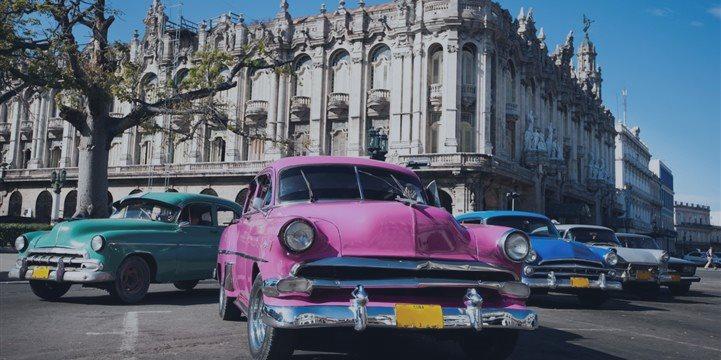 Bancos estadounidenses se acercan a Cuba con cautela