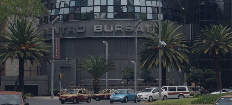 La Bolsa de México abre al alza el viernes