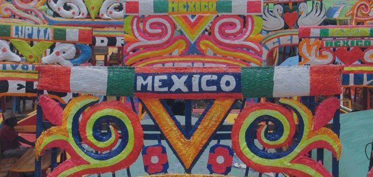 Baja el pronóstico del PIB mexicano en 2015