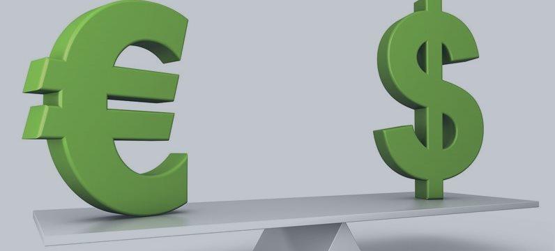 EUR / USD Previsão para 22 de Dezembro de 2014, Análise Técnica