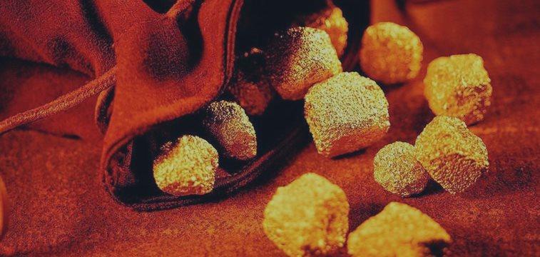 低油价的牺牲品:黄金