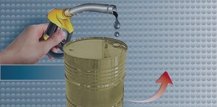 国际原油价格连续多日上涨后大幅回落