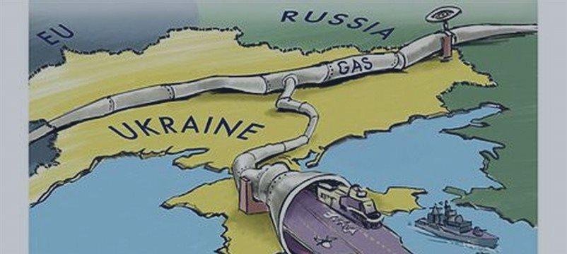 乌克兰还清欠款,俄罗斯天然气公司加大投资