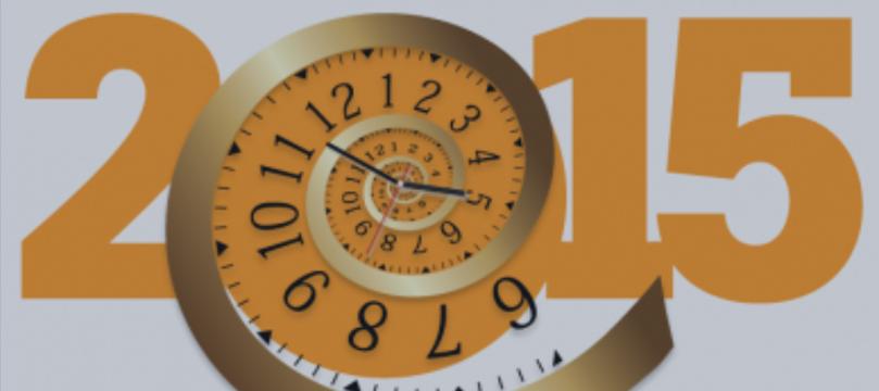 2015全球市场将如何演绎?
