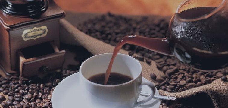 大宗商品投资回报分化严重:咖啡领涨 原油领跌