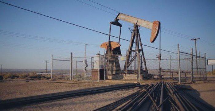 El petróleo de Texas abre con una subida del 1,02 por ciento hasta los 56,41 dólares