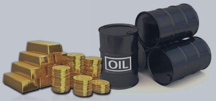 Цены на нефть обрушили ради спасения доллара