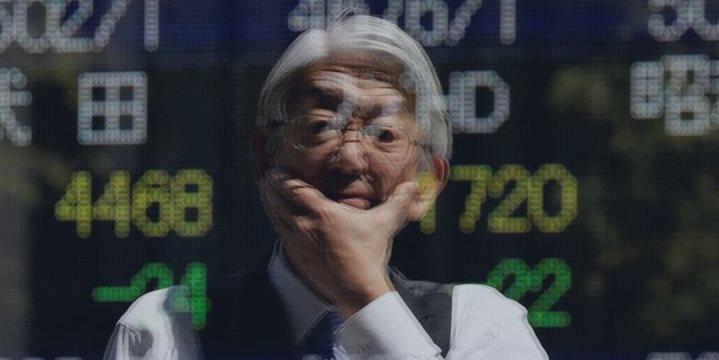Tokio avanza tras la buena semana de Wall Street