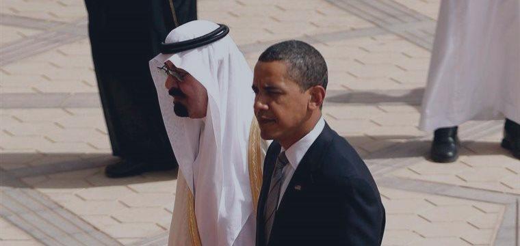 Arabia Saudí y EE.UU. aliados para controlar Oriente Medio con el precio del petróleo