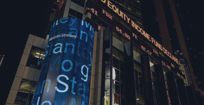 Empleado roba y divulga en internet datos de 900 clientes de Morgan Stanley