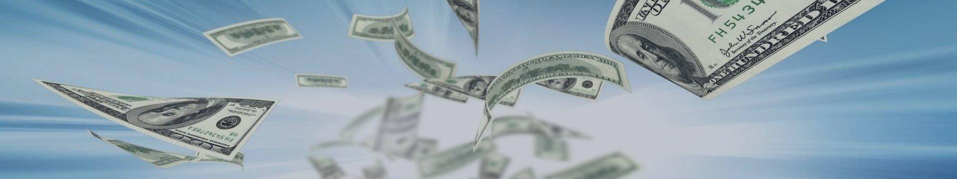 Как легкие деньги сломали мировую экономику