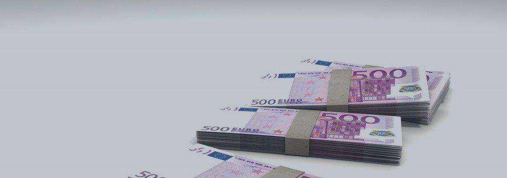 Las Débiles Cifras De Inflación Al Consumidor Hunden Al EUR/USD Por Cuarto Día Consecutivo