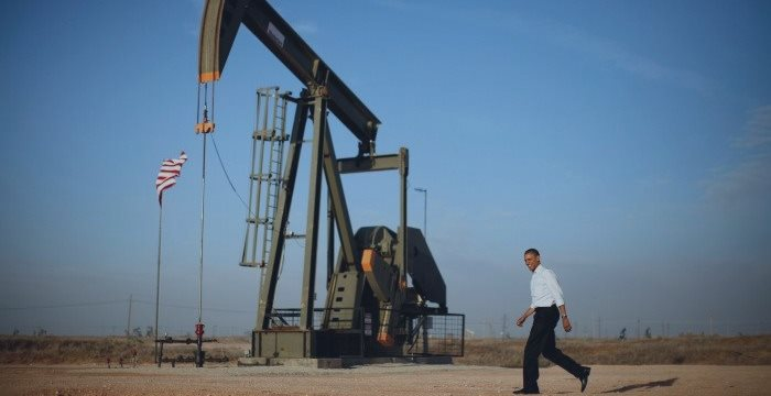 Petróleo fecha em alta em Nova York, a 48,65 dólares o barril