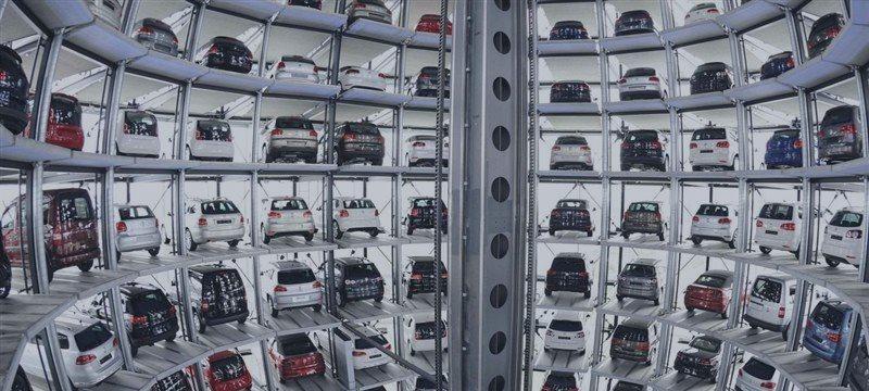 Venda de veículos cai 7,1% em 2014 ante 2013, informa Anfavea