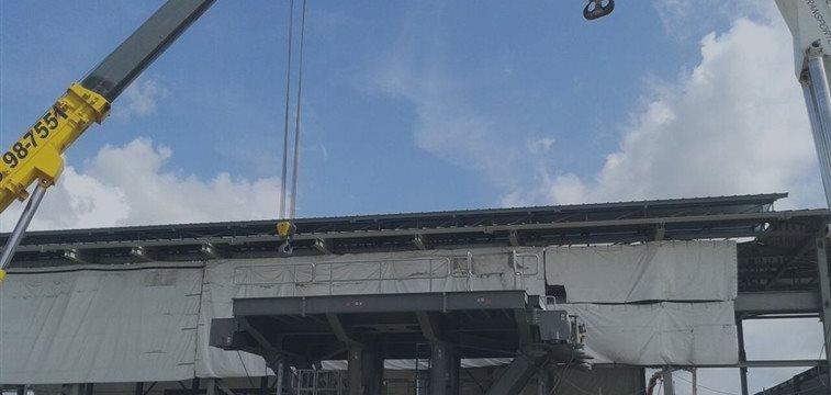 La Autoridad del Canal de Panamá peleará el fallo en su contra y niega negligencia