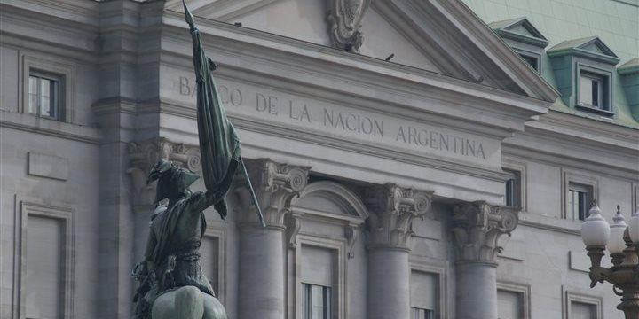 """El Banco Central argentino aprueba medidas para """"fortalecer"""" el sistema financiero"""