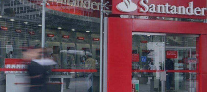 Santander aprova grande ampliação de capital para estimular crescimento