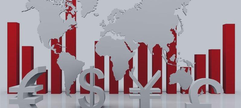 全球经济通缩10步路线图