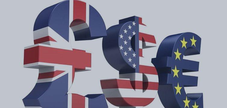 欧元兑美刷新九年新低 市场预计欧洲版QE即将登场