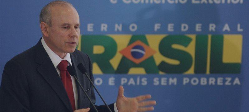 No habrá recesión este año, dice ministro de Hacienda de Brasil.