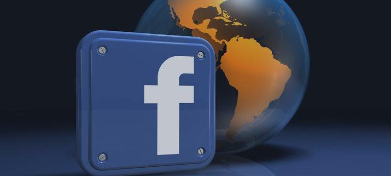 Valor do Facebook ultrapassa os US$ 200 bilhões