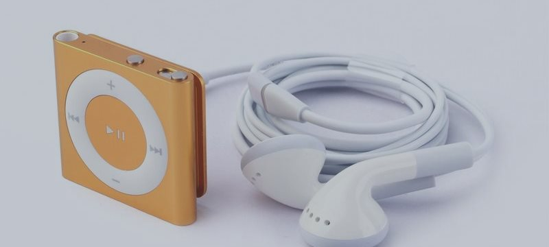 iPod Shuffle系临时断货 但苹果没打算停产