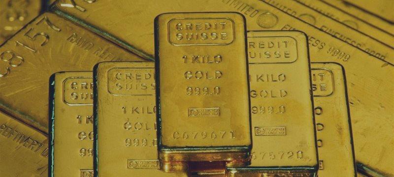 Ouro, Análise Fundamental para 12 de Janeiro de 2015