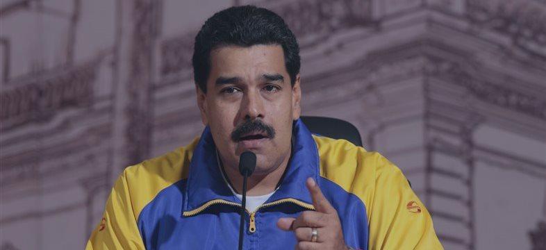 Venezuela.- Maduro acusa al capitalismo de ''destruir'' la OPEP y asegura que Venezuela tiene ''músculo'' para resistir