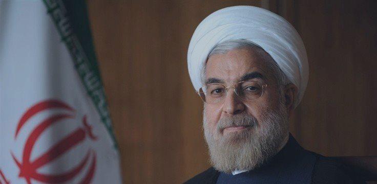 Presidente iraní Rouhani dice países detrás de caída precios del petróleo sufrirían