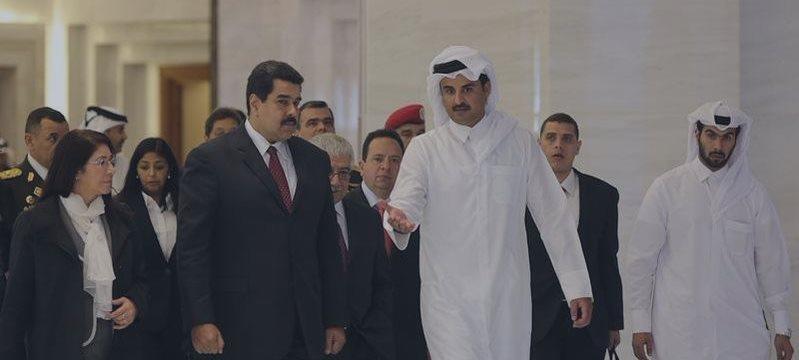"""Maduro descarta una próxima cumbre de la OPEP """"por falta de consenso"""""""