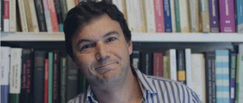 La desigualdad de ingresos en América Latina se ha subestimado, según Piketty