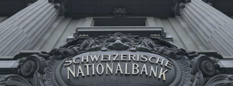 Banco Central Suizo estremece a mercados al eliminar límite cambiario
