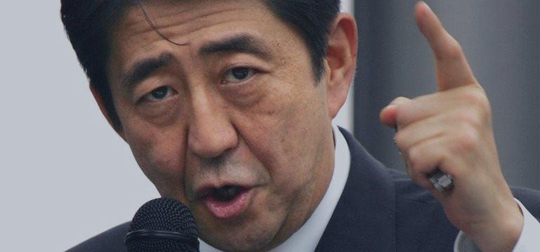 安倍经济学利好大企业,日本去年无上市公司破产