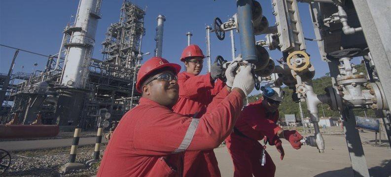 El petróleo venezolano cae por debajo de la barrera de los 40 dólares