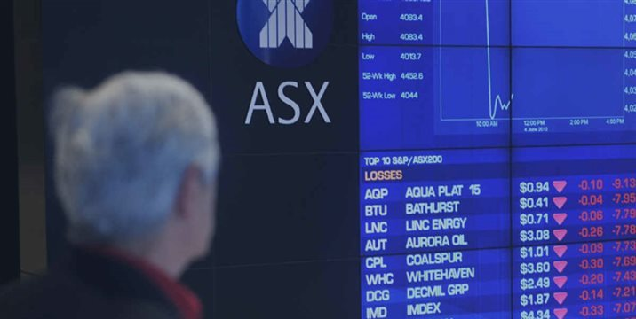 Bad time for Australia. Share market falls as consumer confidence drops