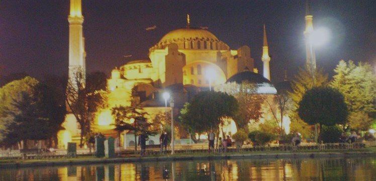 Las reservas de oro y los depósitos de oro fisco en Turquía (2)