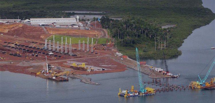 Estaleiro aguarda há meses ordem de serviço da Petrobras para começar obra
