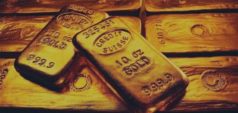 避险情绪升温 金银受益大涨