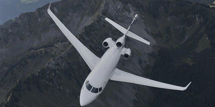 世界1%的富人如何飞去达沃斯?