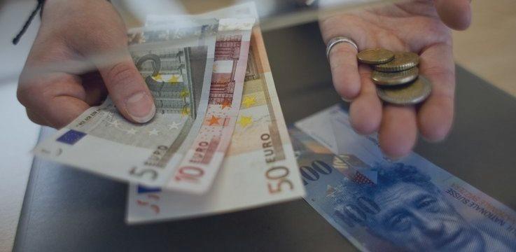 EUR/CHF Pronóstico 20 Enero 2015, Análisis Técnico