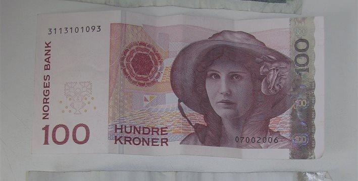 ¿Podría el banco central danés abandonar la paridad corona euro?