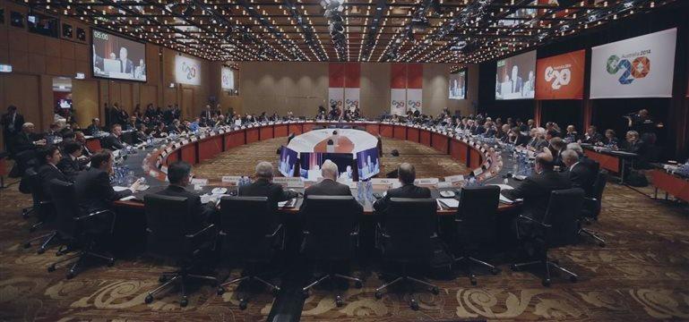 Brasil defende no G20 emprego como componente central do crescimento