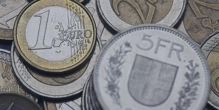 Euro stable near three-week peak
